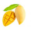 【农场】 攀枝花芒果新鲜水果生鲜凯特大芒果产地直发玉芒 5斤大果