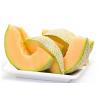 陕西黄金蜜瓜水果新鲜现摘净重8-9斤包邮应季新鲜水果哈密瓜