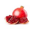 四川会理石榴水果新鲜包邮当季孕妇甜青皮红水晶硬籽一级大果整箱